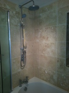 2013.02 - Otter Bathrooms - Feniton_Bath_Tiled_Wall_Shower
