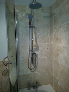 2013.02 - Otter Bathrooms - Feniton_Shower_Rain_Tiled_Wall_Bath